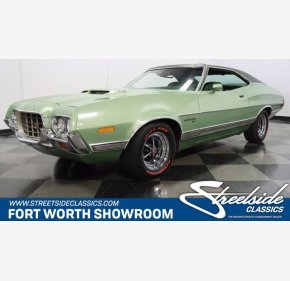1972 Ford Gran Torino for sale 101392577