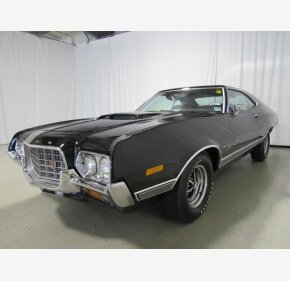 1972 Ford Gran Torino for sale 101407157
