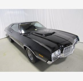 1972 Ford Gran Torino for sale 101447456