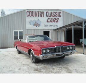1972 Ford LTD for sale 100758080
