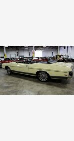 1972 Ford LTD for sale 101082935
