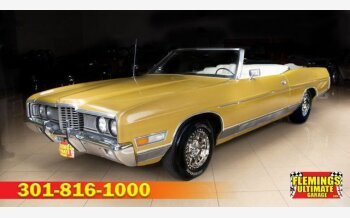 1972 Ford LTD for sale 101294743