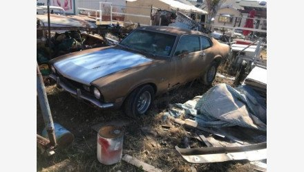 1972 Ford Maverick for sale 101073394