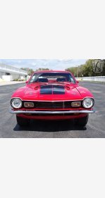 1972 Ford Maverick for sale 101103339