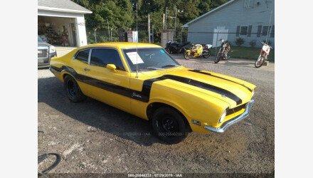 1972 Ford Maverick for sale 101190900