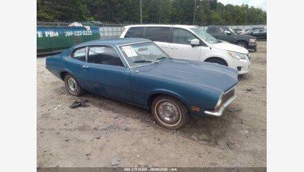 1972 Ford Maverick for sale 101337779