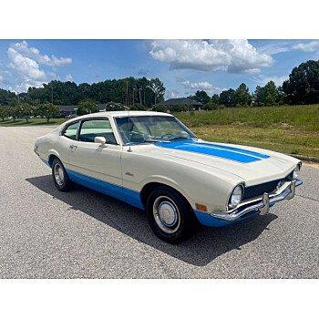 1972 Ford Maverick for sale 101593342