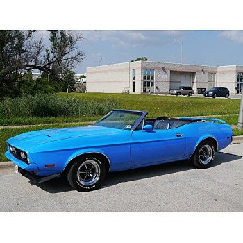 1972 Ford Mustang for sale 100978758