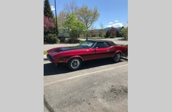 1972 Ford Mustang Classics for Sale - Classics on Autotrader