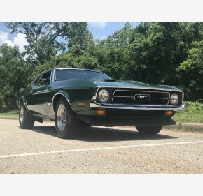 1972 Ford Mustang Coupe for sale 101177696