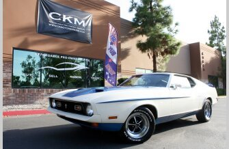 1972 Ford Mustang for sale 101227462