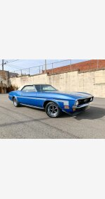 1972 Ford Mustang for sale 101325254