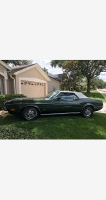 1972 Ford Mustang Convertible for sale 101342727