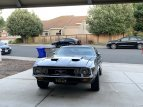 1972 Ford Mustang Mach 1 Coupe for sale 101438385