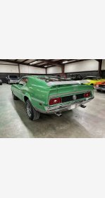 1972 Ford Mustang for sale 101485094