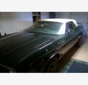 1972 Ford Mustang For 100946999