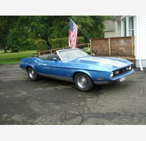 1972 Ford Mustang for sale 100952642