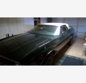 1972 Ford Mustang Convertible for sale 100952646