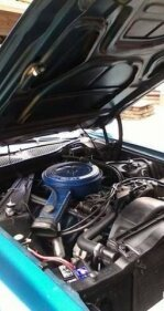 1972 Ford Mustang for sale 101005308