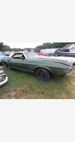 1972 Ford Mustang for sale 101017353