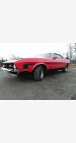 1972 Ford Mustang for sale 101061937