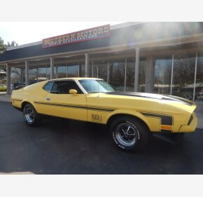 1972 Ford Mustang for sale 101110975