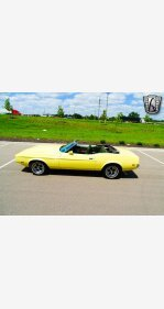 1972 Ford Mustang for sale 101174230