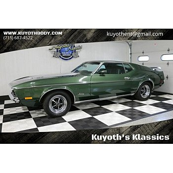1972 Ford Mustang for sale 101185303