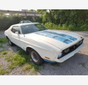 1972 Ford Mustang for sale 101195349