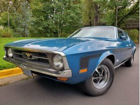 1972 Ford Mustang for sale 101210702