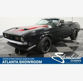 1972 Ford Mustang for sale 101224869
