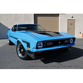 1972 Ford Mustang for sale 101235640
