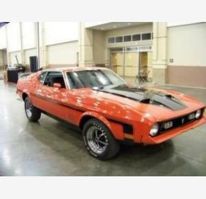 1972 Ford Mustang for sale 101318696