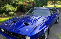 1972 Ford Mustang Mach 1 Coupe for sale 101334935