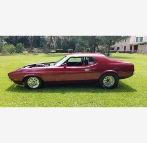 1972 Ford Mustang for sale 101340123