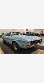 1972 Ford Mustang Convertible for sale 101361777