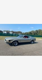 1972 Ford Mustang for sale 101366312
