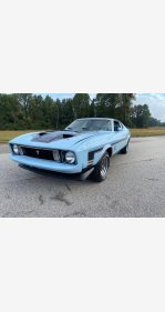 1972 Ford Mustang for sale 101385727