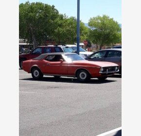 1972 Ford Mustang for sale 101392914