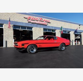 1972 Ford Mustang for sale 101410293