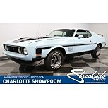 1972 Ford Mustang for sale 101419900