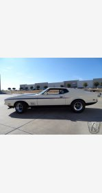 1972 Ford Mustang for sale 101437741
