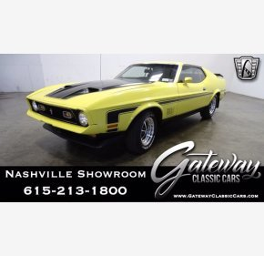 1972 Ford Mustang for sale 101441117