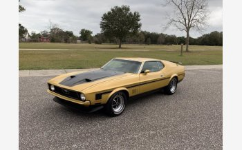 1972 Ford Mustang for sale 101452118