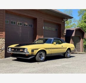 1972 Ford Mustang for sale 101474695