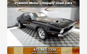 1972 Ford Mustang for sale 101522903
