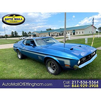 1972 Ford Mustang for sale 101552655