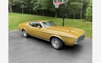 1972 Ford Mustang Fastback for sale 101557753