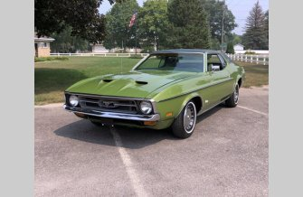 1972 Ford Mustang for sale 101564168