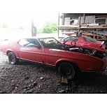 1972 Ford Mustang for sale 101577203